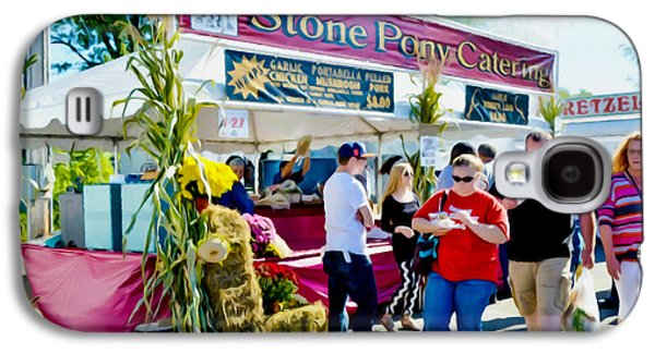 Stone Pony Catering Galaxy S4 Case