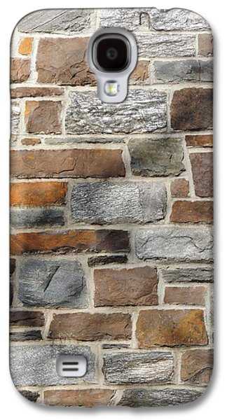 Stone Wall Galaxy S4 Case