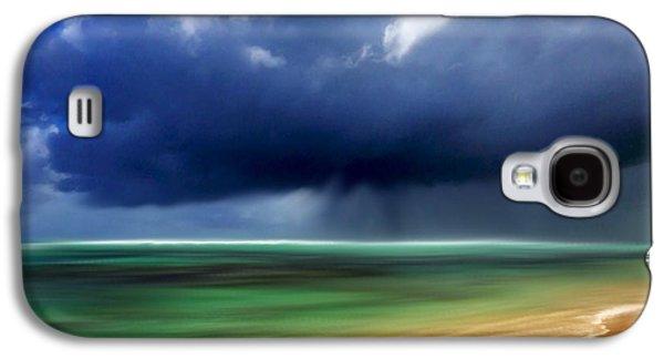 Storm At Punta Cana Dominican Republic Galaxy S4 Case