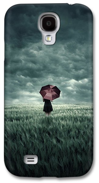 Storm Is Coming Galaxy S4 Case