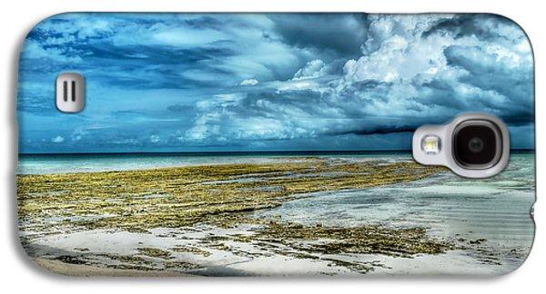 Storm Over Yamacraw Galaxy S4 Case