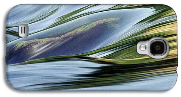 Stream 3 Galaxy S4 Case