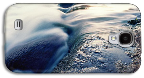 Galaxy S4 Case featuring the photograph Stream 4 by Dubi Roman