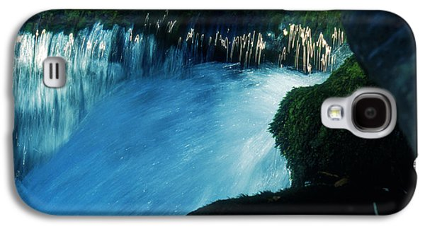 Galaxy S4 Case featuring the photograph Stream 6 by Dubi Roman