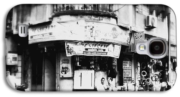 Streetshots_surat Galaxy S4 Case