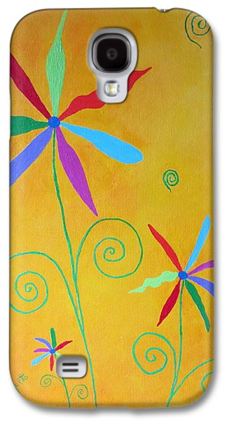 Stronger Together Galaxy S4 Case