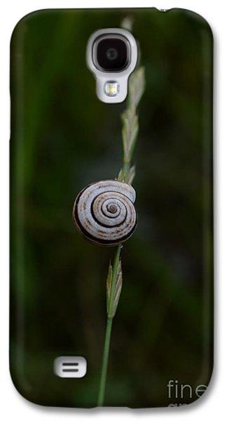Stuck In The Moment Galaxy S4 Case by Eva Maria Nova
