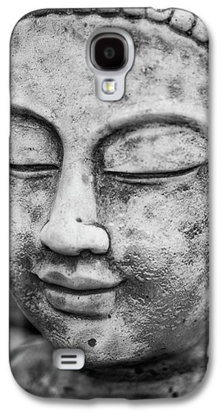 Stunning Buddha Statue Portrait With Shallow Depth Of Field And  Galaxy S4 Case