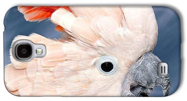 Sultan Galaxy S4 Case