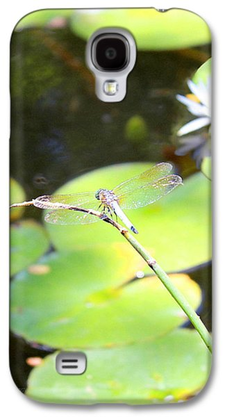 Summer Joy Galaxy S4 Case by Kume Bryant