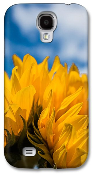 Summer Joys Galaxy S4 Case by Shelby Young