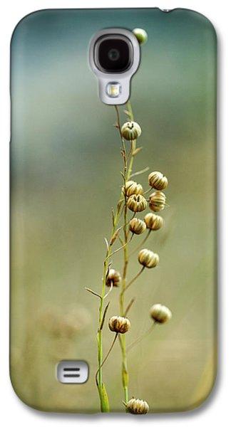 Summer Meadow Galaxy S4 Case by Nailia Schwarz