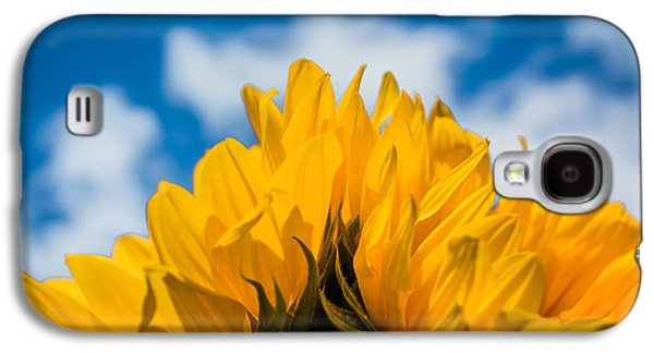 Summertime Happiness Galaxy S4 Case by Shelby Young
