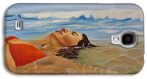 Sunbather Galaxy S4 Case