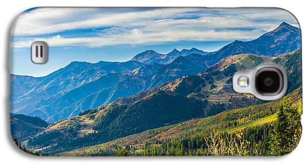 Sundance Autumn Galaxy S4 Case