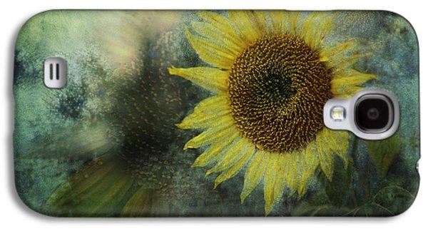 Sunflower Sea Galaxy S4 Case