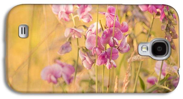Sunny Garden 3 Galaxy S4 Case
