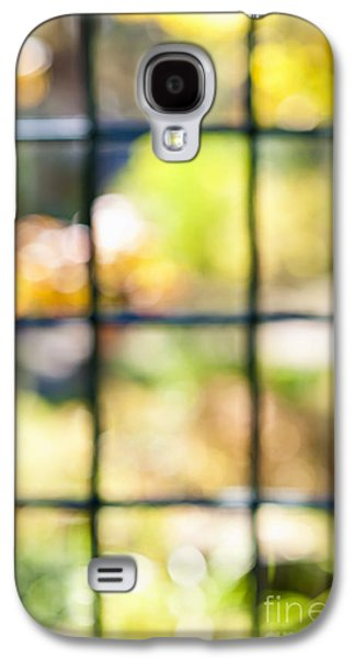 Sunny Outside Galaxy S4 Case