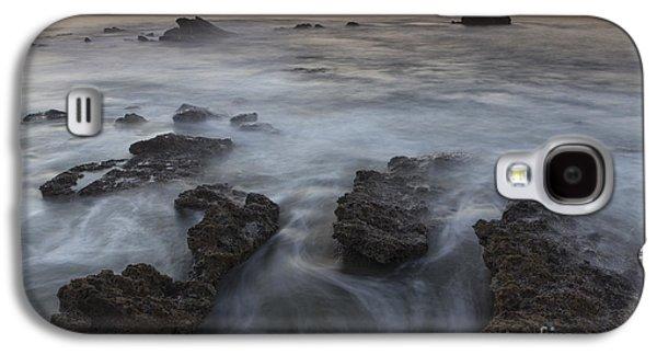 Sunrise At Laguna Beach II Galaxy S4 Case by Keith Kapple
