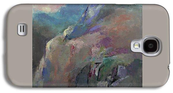 Sunrise Galaxy S4 Case by Becky Kim