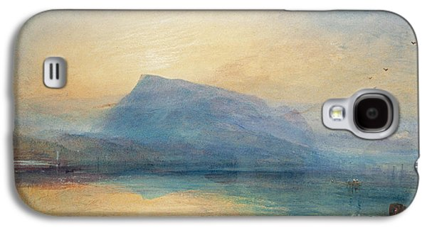 Sunrise Galaxy S4 Case by Joseph Mallord William Turner
