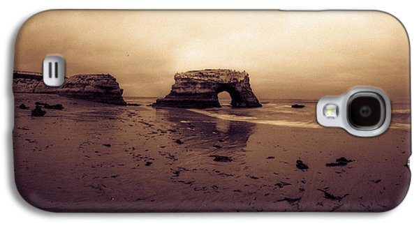 Galaxy S4 Case featuring the photograph Sunrise by Lora Lee Chapman