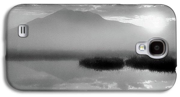 Sunrise Galaxy S4 Case by Tatsuya Atarashi