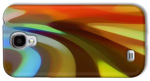 Sunrise Valley Galaxy S4 Case by Amy Vangsgard