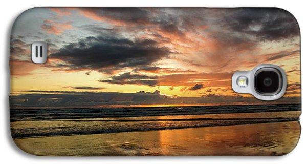 Sunset Split Galaxy S4 Case
