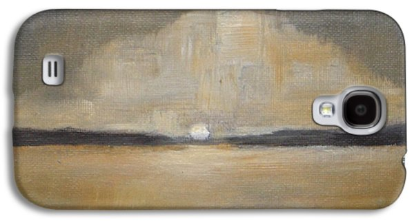 Sunset Galaxy S4 Case by Vesna Antic