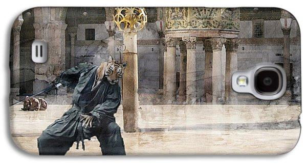 Surreal 58 Galaxy S4 Case by Jani Heinonen