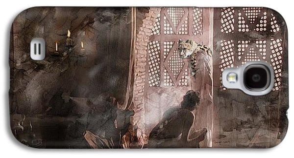 Surreal 64 Galaxy S4 Case by Jani Heinonen