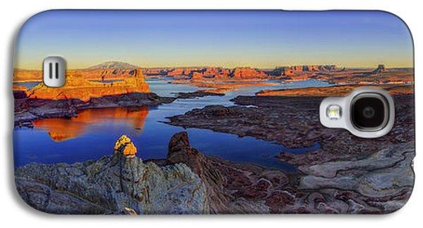 Surreal Alstrom Galaxy S4 Case