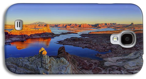 Surreal Alstrom Galaxy S4 Case by Chad Dutson