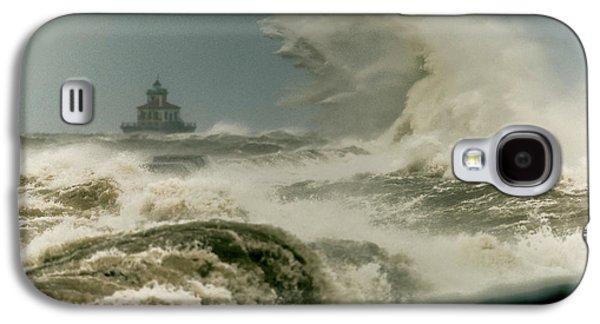 Surrender Galaxy S4 Case