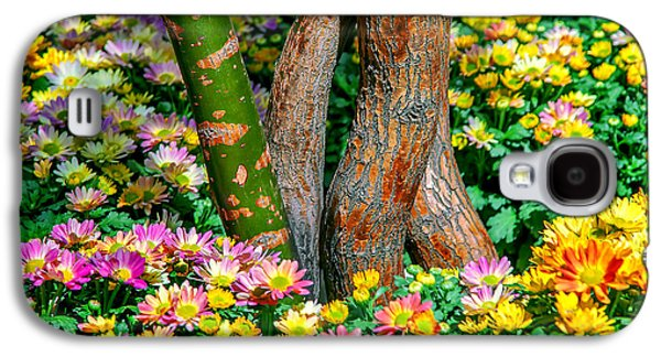 Featured Images Galaxy S4 Case - Surrounded by Az Jackson