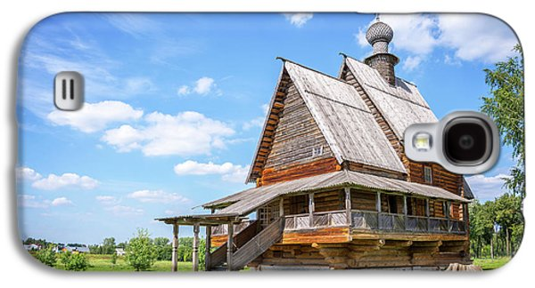 Moscow Galaxy S4 Case - Suzdal by Delphimages Photo Creations