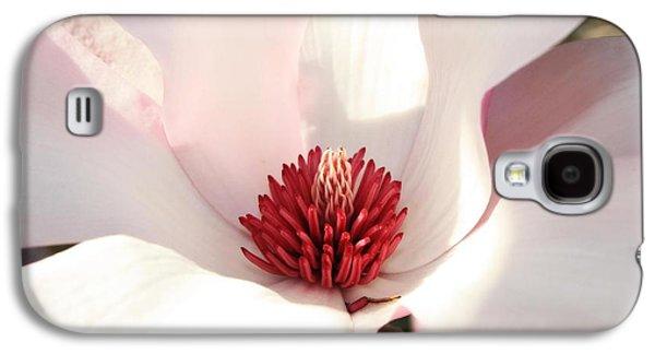 Sweet Magnolia Galaxy S4 Case by Carol Groenen