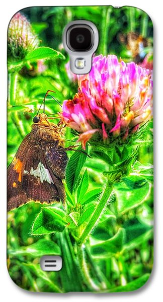 Sweet Nectar  Galaxy S4 Case by Jame Hayes
