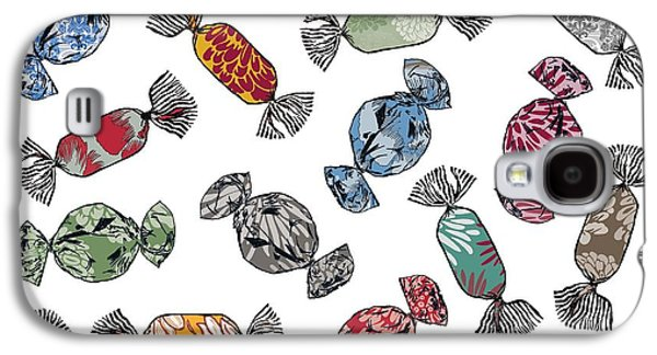 Sweety Jar Galaxy S4 Case by Sarah Hough