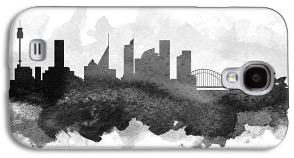 Sydney Cityscape 11 Galaxy S4 Case