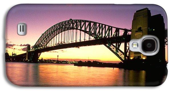 Sydney Harbour Bridge Galaxy S4 Case