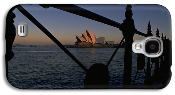 Sydney Opera House Galaxy S4 Case