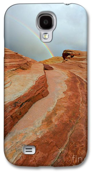 Symetry Galaxy S4 Case