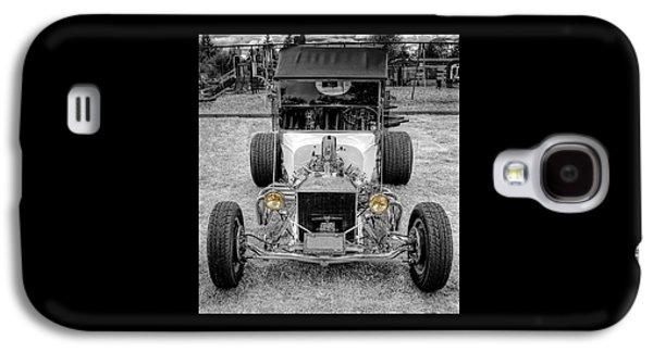 T Bucket Galaxy S4 Case
