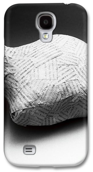 Taken Out Of Context Galaxy S4 Case by Jorgo Photography - Wall Art Gallery