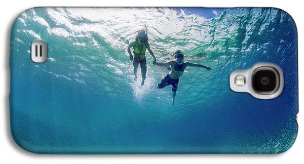 Tandem Swim Galaxy S4 Case