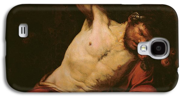 Tantalus Galaxy S4 Case by Giambattista Langetti