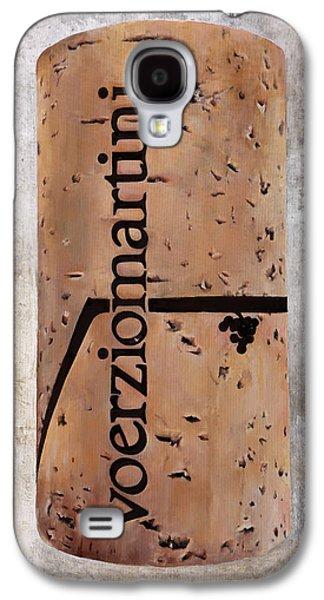 Tappo Voerziomartini Galaxy S4 Case by Danka Weitzen
