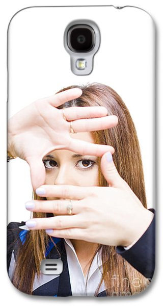 Target Market Galaxy S4 Case by Jorgo Photography - Wall Art Gallery